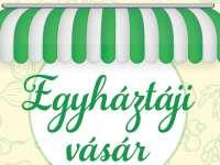 Egyháztáji vásár Debrecen