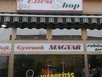 Encsi Shop