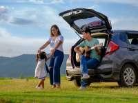 A gyerekek számára legbiztonságosabb használt autók 3 és félmillió forint alatt