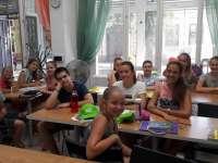 Nyári Intenzív Angol Nyelvizsga felkészítő  Kurzusok