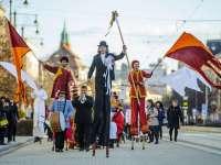 Alaposan kiűzték a telet Debrecenből