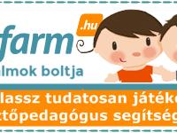 JátékFarm játékbolt és játék webáruház Játékfarm, debreceni játékbolt és játék webáruház