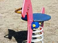 Palinta játszótér