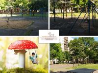 Darabos utcai játszótér