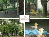 Erzsébet utcai játszótér