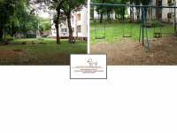 Füredi út 17-23-25. házszám közötti játszótér