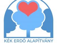 Kék Erdő Alapítvány - Szenzoros kert