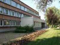 Dr. Kettesy Aladár Általános Iskolai Intézményegység Látássérültek Iskolája