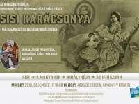 Sisi kiállítás Debrecenben a téli szünetben