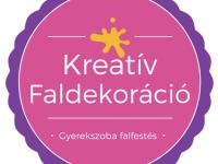 Kreatív Faldekoráció