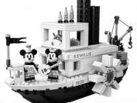 Magyar tervező munkája is kapható lesz a Lego Ideas sorozaban