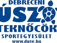 Debreceni Úszó Teknőcök Úszó tábor