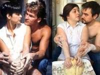 Újraalkotja a legjobb filmes jeleneteket ez a pécsi pár, zseniális képek születtek