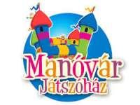 Manóvár Játszóház