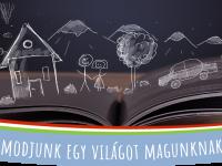 Ismerd meg Magyarországot – meseíró pályázat