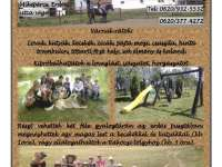 Mikepércsi Lovaspark