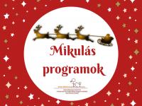 Merre jár a Mikulás Debrecenben? - programajánló