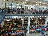 Nagyvásárcsarnok Debrecen