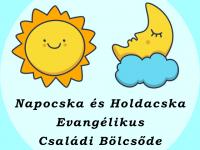 Napocska és Holdacska Evangelikus Családi Bölcsőde