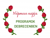 Népmesei sokadalom szombaton Debrecenben