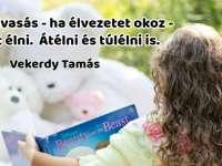Mit tegyünk, hogy megszeresse gyerekünk az olvasást?