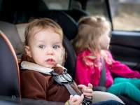 Biztonsági gyermekülés – amit minden szülőnek tudnia kellene!