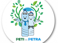 """""""Peti és Petra köztünk"""" rajzpályázat"""