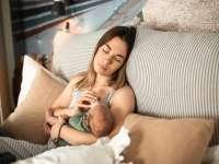 Próbálom jó hozzáállással szemlélni az életünket, főleg a gyerekek miatt - anyaság járvány idején