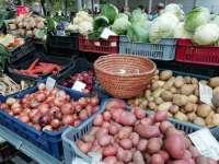 Tócoskerti Piac Debrecen