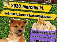 Debreceni Kisállat Börze
