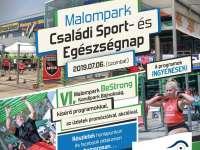 Malompark Családi Sport- és Egészségnap