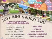 Miki Mini Party