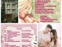 Nyílt nap a DE KK Szülészeti és Nőgyógyászati Klinikán