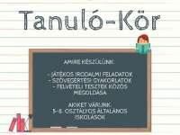 Tanuló-kör