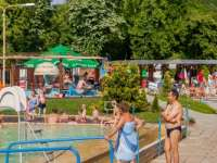 DEBRECEN: Kerekestelepi Gyógyfürdő és Termál Kemping