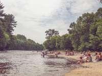 Vizek, strandok, horgásztavak - Hova menjünk pihenni nyáron Debrecenben és környékén?