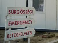 Új helyen a a debreceni Sürgősségi Klinika
