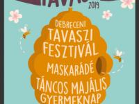 Tavaszi pezsgés Debrecenben kultúrával