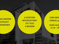 Újra nyitnak a múzeumok Debrecenben, az Apolló mozi, az Ifiház és lesz Múzeumok Éjszakája is