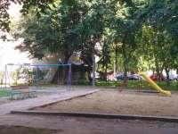 Viola utcai játszótér
