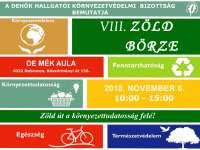 Zöld Expo Debrecenben