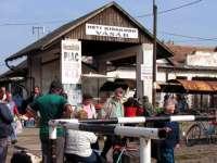 A zsibi bezár, az élelmiszerpiacok még nyitva